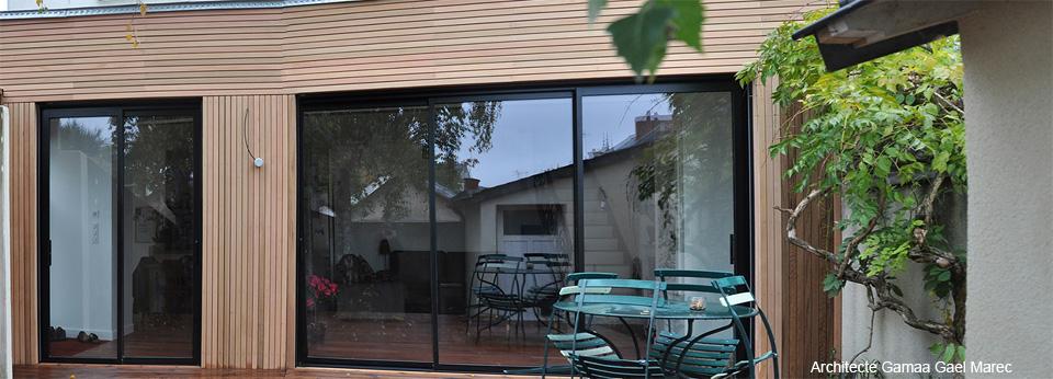 charpente ossature bois nantes sarl christophe 44. Black Bedroom Furniture Sets. Home Design Ideas